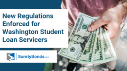 New Regulations Enforced For Washington Student Loan Servicers