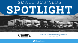 Veterans and Volunteers Logistics LLC, Spring Hill TN