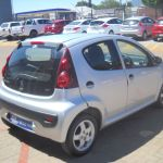 Used Peugeot 107 1 0 Urban For Sale Id 3111678 Surf4cars