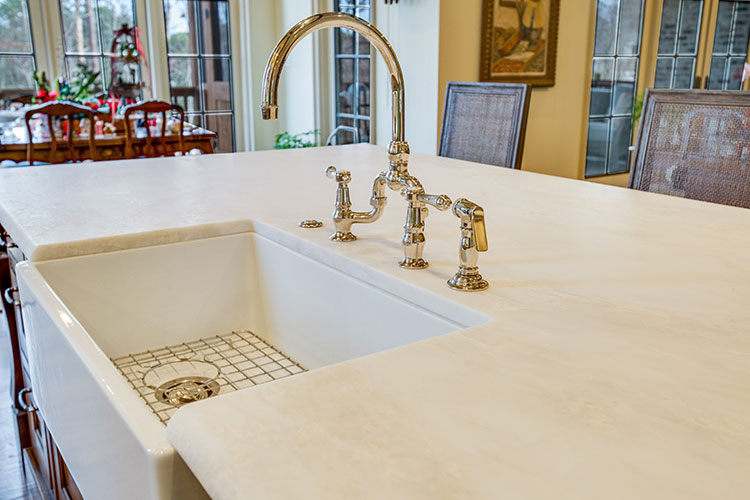 Marble Countertop Photo Gallery  Surface One
