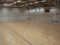 Gymnasium Flooring | Field House Flooring | Surface America