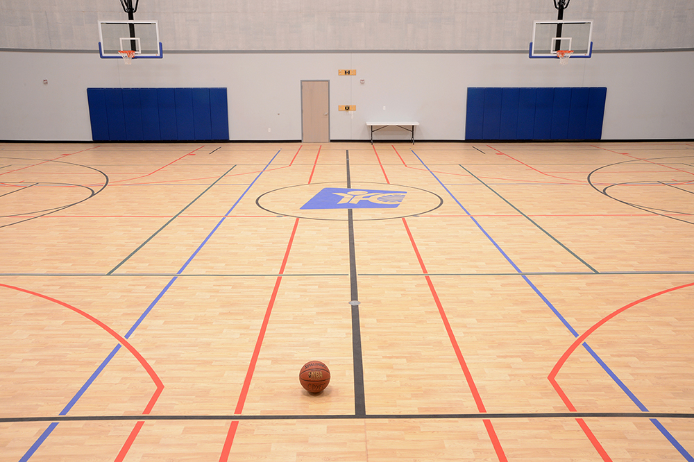 Bounce Sports Flooring and Gym Flooring  Surface America