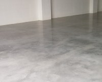 Terrazzo & Polished Concrete Floor Finishes
