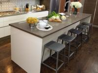 How to Choose the Right Kitchen Island Tops? - SurfaceCo