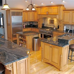 Best Countertops For Kitchen Samsung Appliances The Kitchens Surfaceco