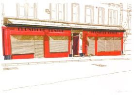Furniture Centre, Easter Road