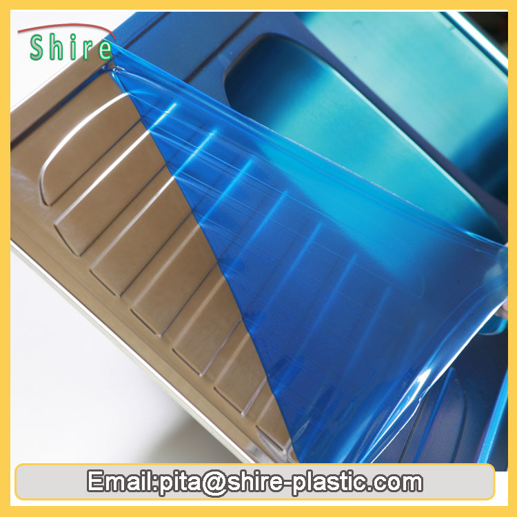 China Stainless Steel Sheet Protective Film Factory  PE Protective FilmPVC Protective Film