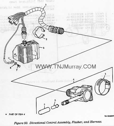 Military Turn Switch Wiring Diagram, Military, Free Engine