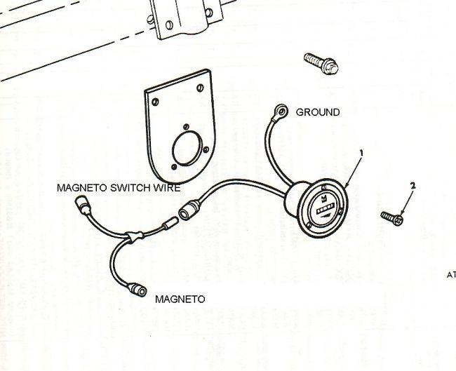 Aircraft Hobbs Meter Wiring Diagram Duncan Meter Wiring