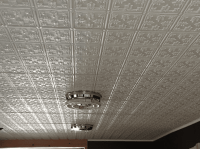Faux Ceiling Tile | Tile Design Ideas