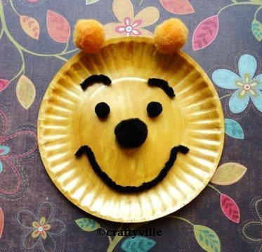 10 Winnie The Pooh Crafts And Activities To Do Over