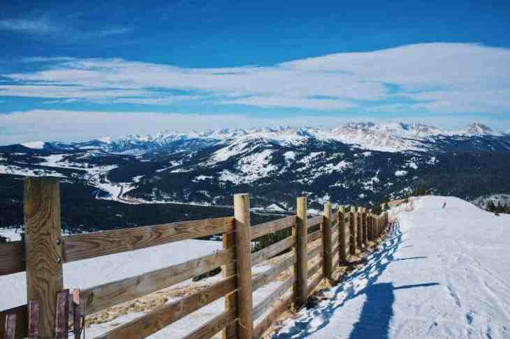 Take a Snow Day: A Winter Vacation in Breckenridge, Colorado – Surf and  Sunshine