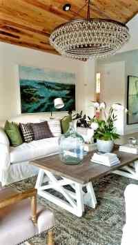 HGTV Dream Home 2017 Living Room Look Book
