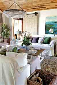HGTV Dream Home 2017 Living Room Look Book