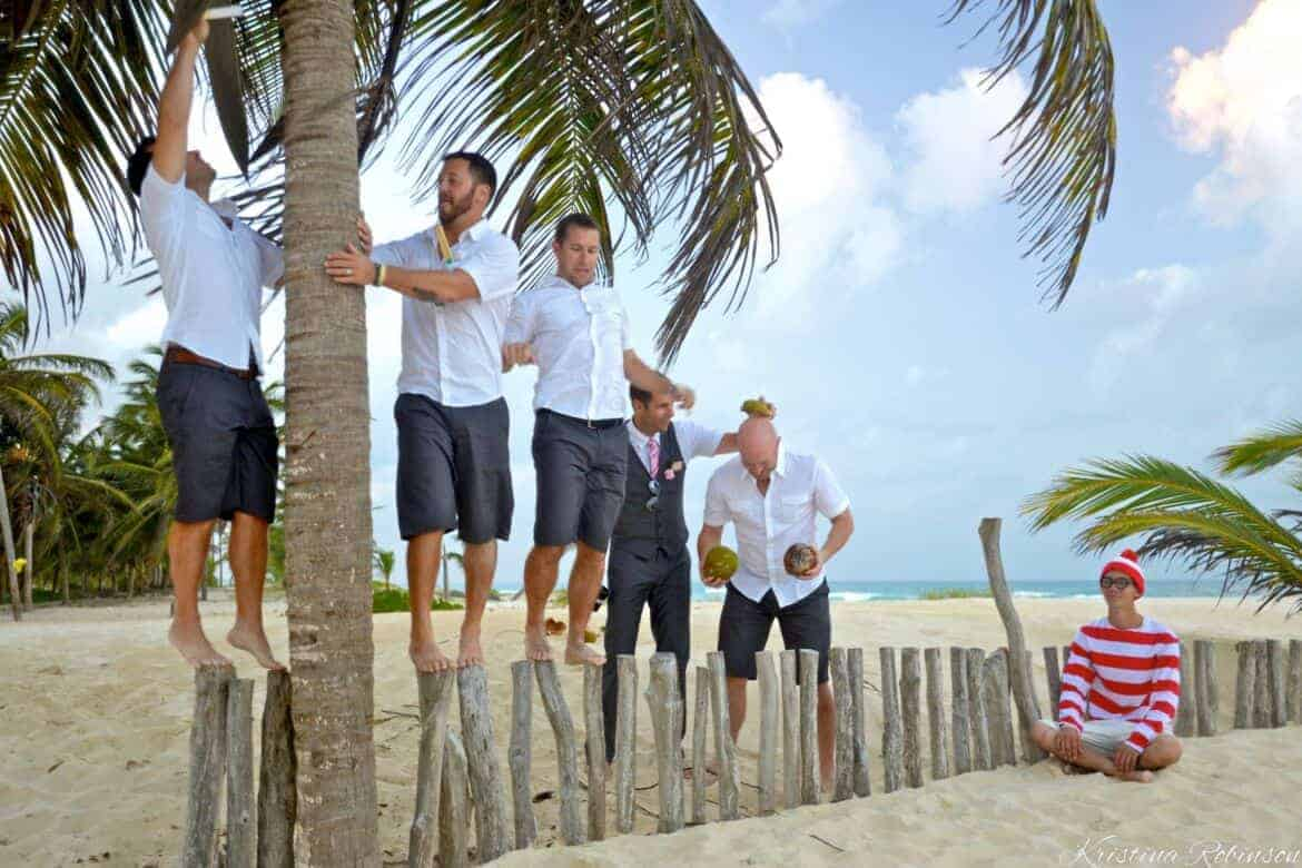 10 Stylish and Trendy Groomsmen Outfit Ideas  Surf and