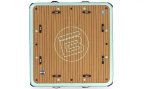 inflatable dock Choice3