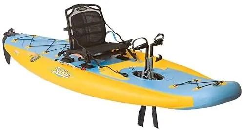 inflatable kayaks top 7