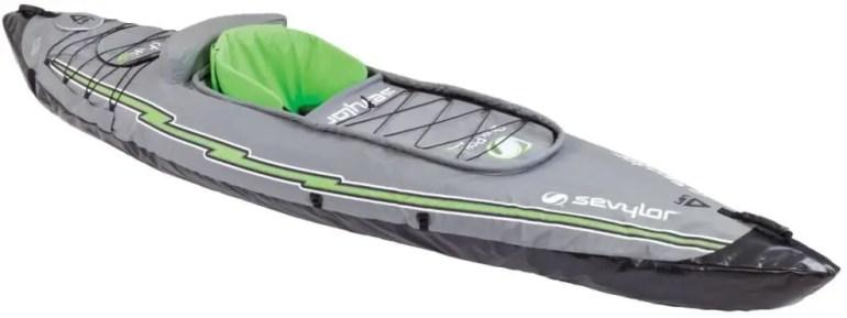 inflatable kayaks top 4