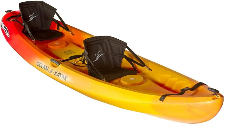 kayaks for beginners top 10