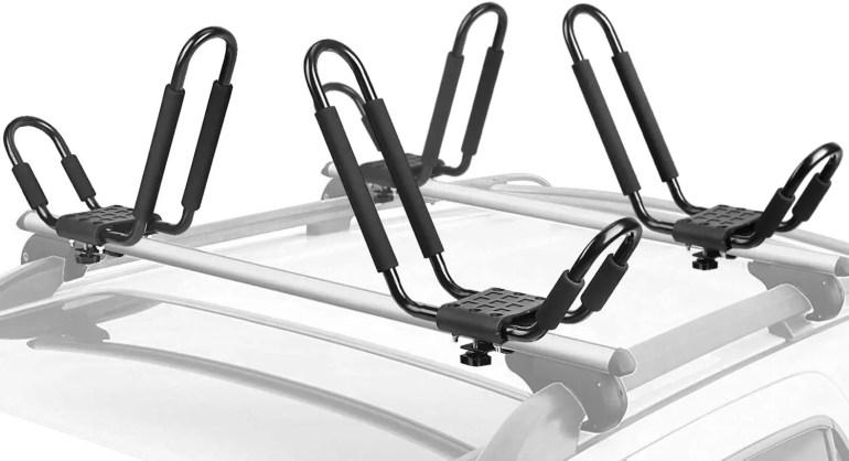 kayak racks for trucks top 4