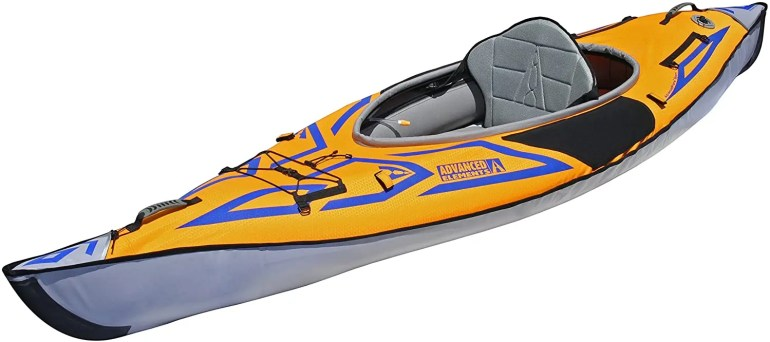 short kayaks top 5
