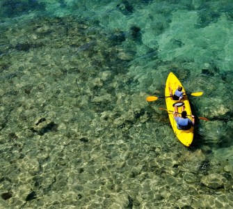 best 2 person tandem kayak