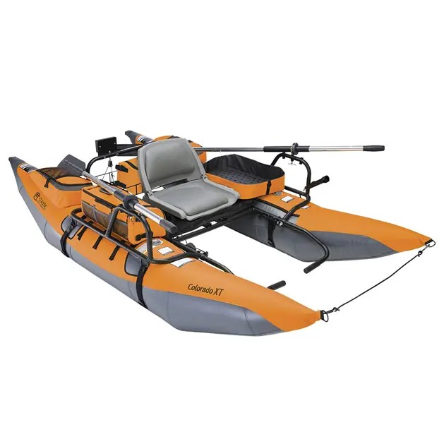 Motorized Kayaks Top 3