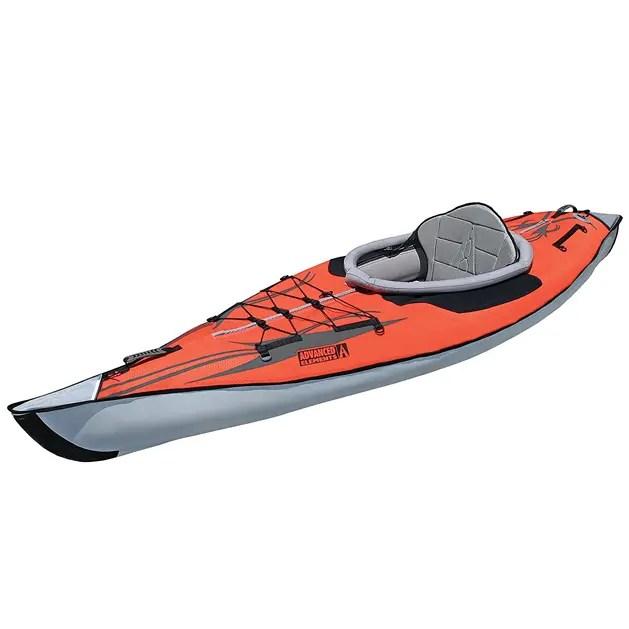 recreational kayaks top 3