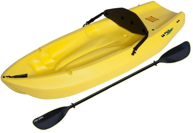 kids kayaks top 9