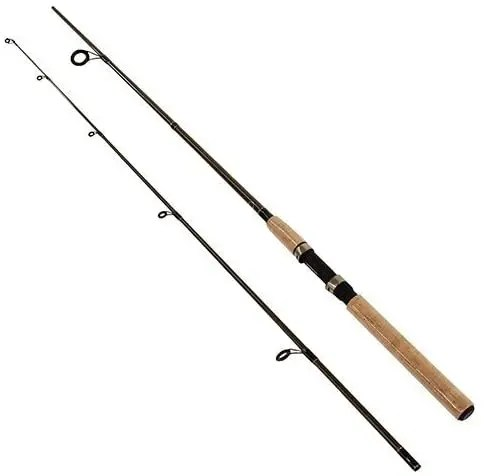 Fishing Rods Top 4