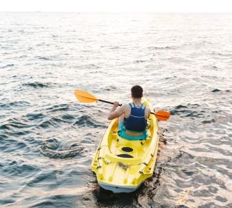 Pelican Pedal Kayaks