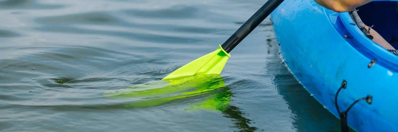 best kayak flag