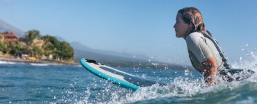 Surfing tips for beginners