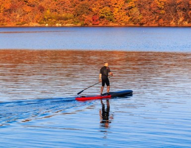 Are inflatable paddle boards good?