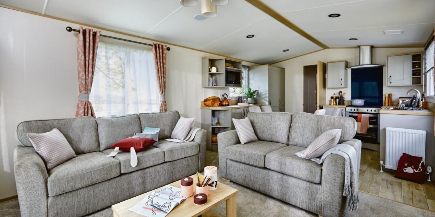 2019 ABI Windermere static caravan