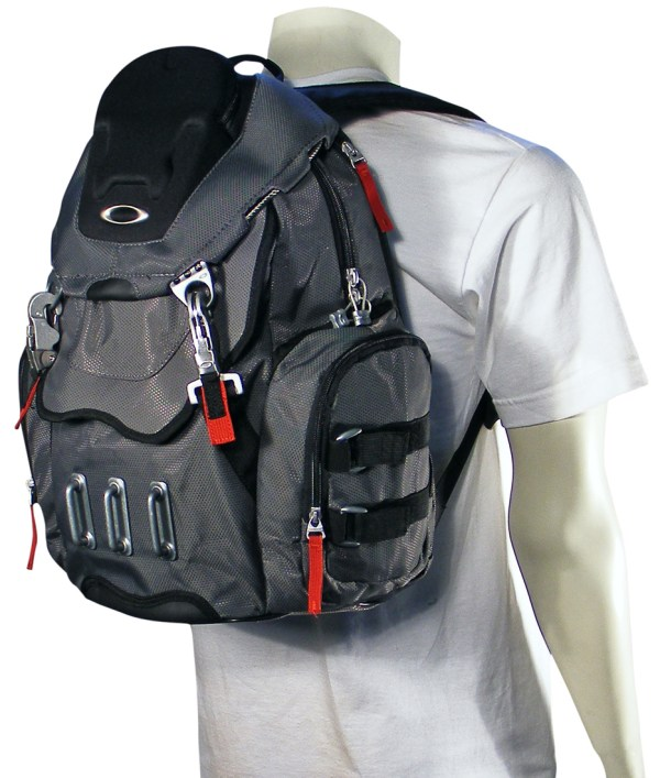 Cheap Oakley Kitchen Sink Backpack