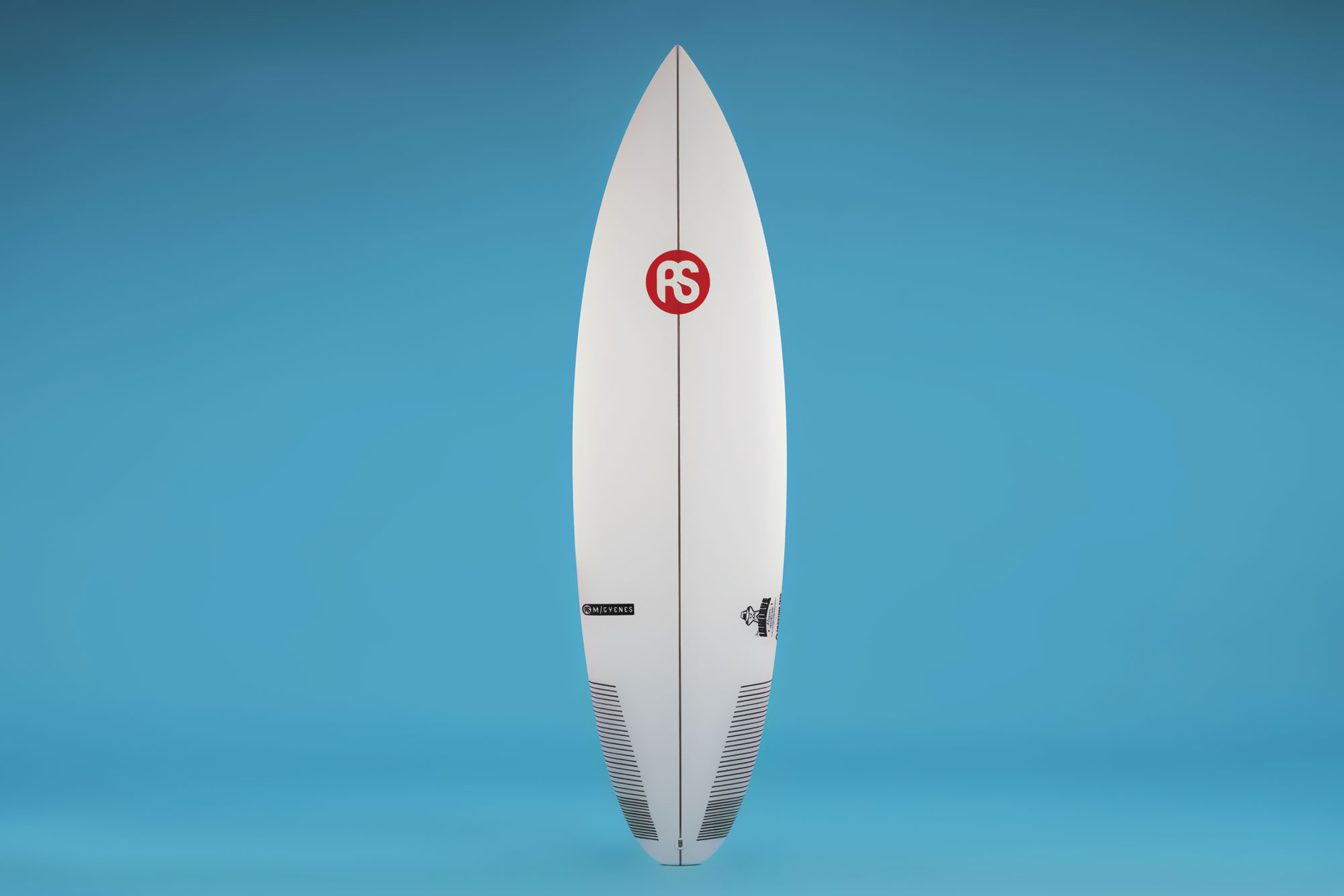 """""""Love Love"""" by RS Surf Co."""