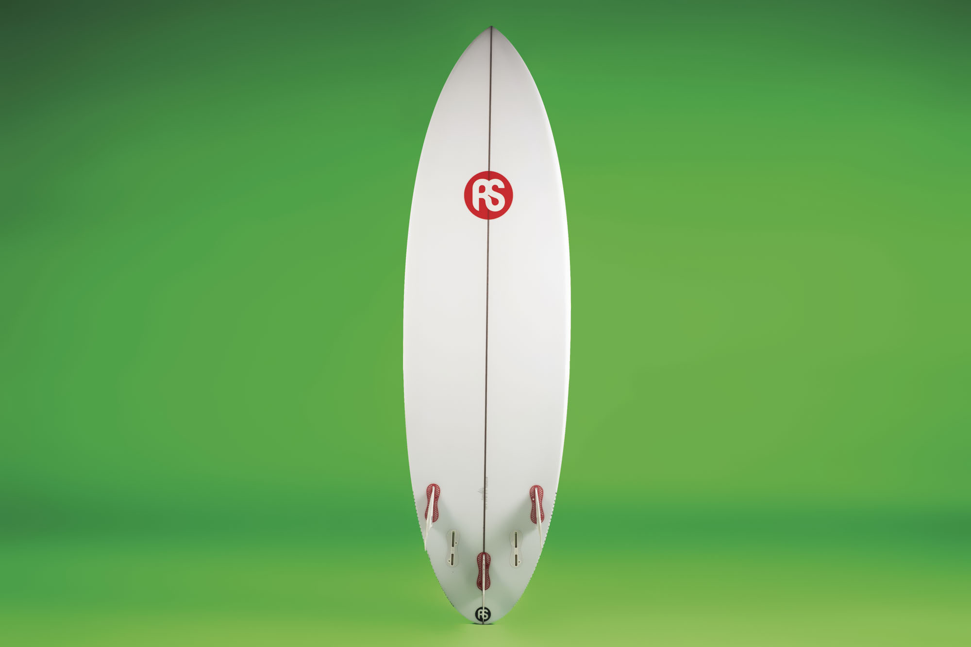 """Musubi"" by RS Surf Co."
