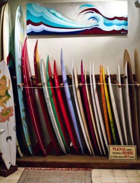 Drifter Surf Shop, Bali