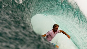 How To Get Barreled