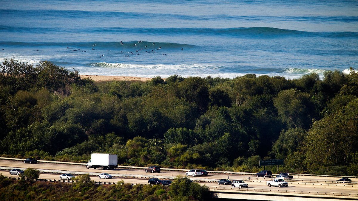 Trestles Has Been Saved (For Good, This Time)