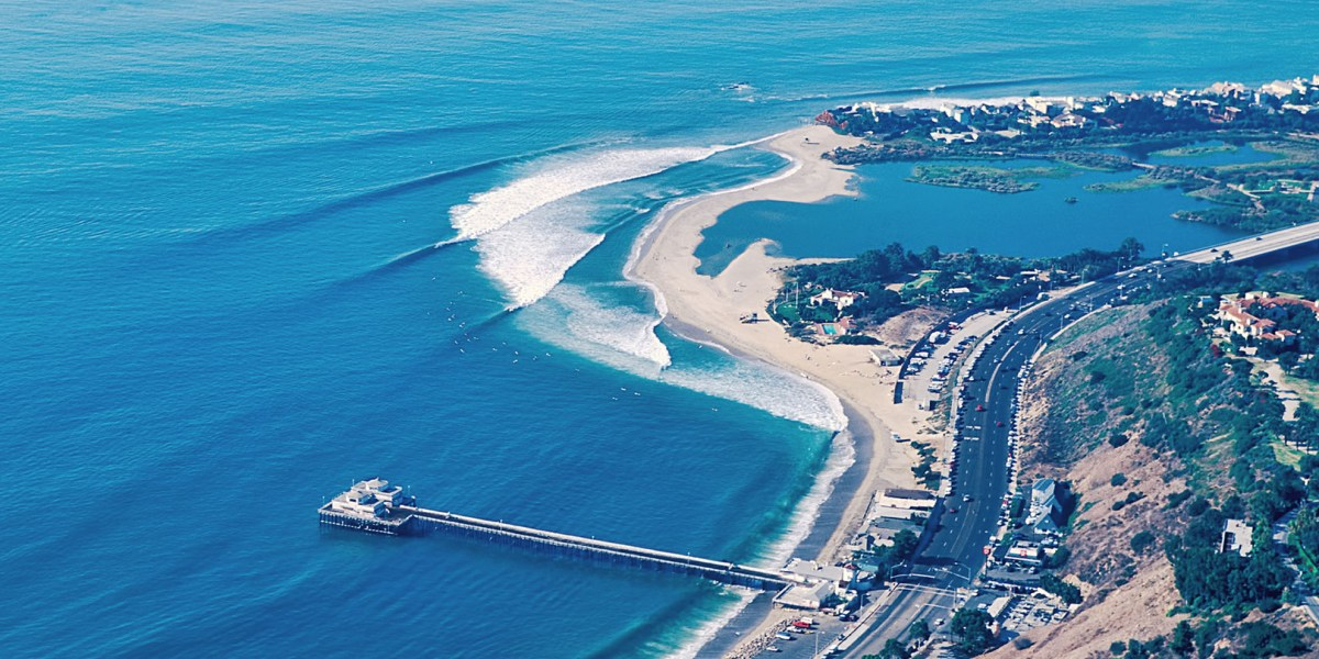 10 Best Surf Cities in the World: Los Angeles