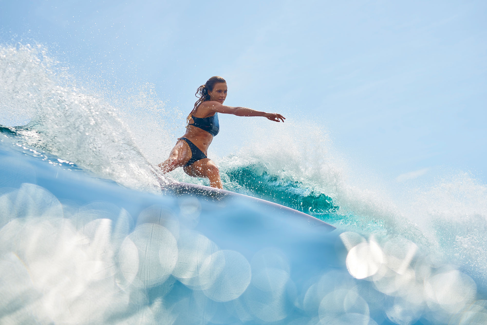 Instagram star, vlogging sensation and radical mother Alana Blanchard.