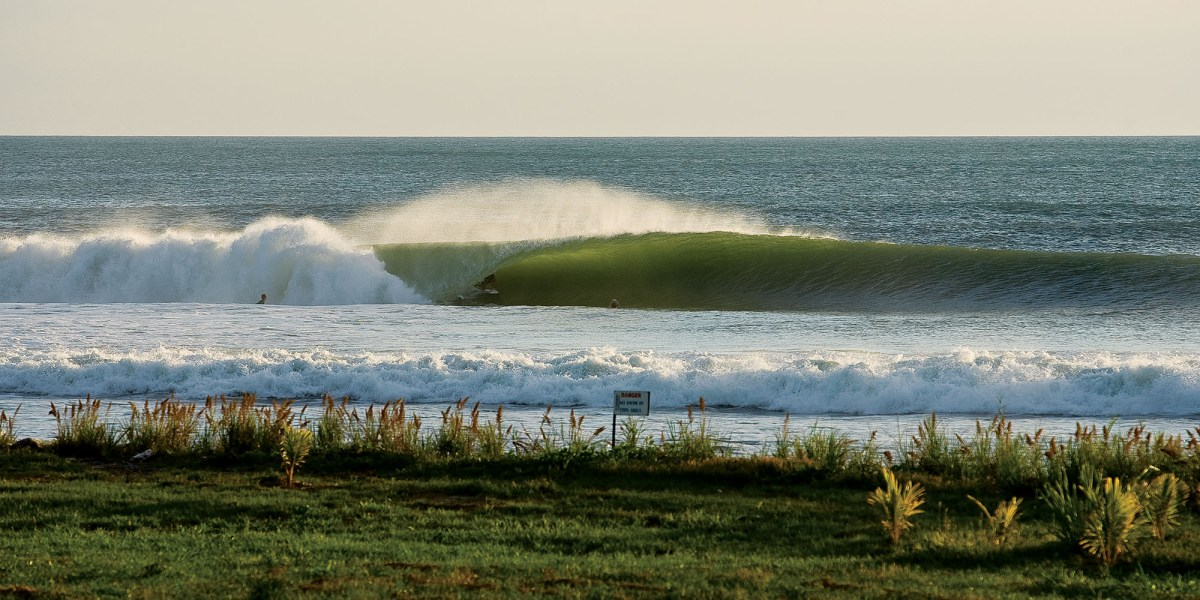 How Political Unrest Hurt Surf Tourism in Nicaragua This Summer