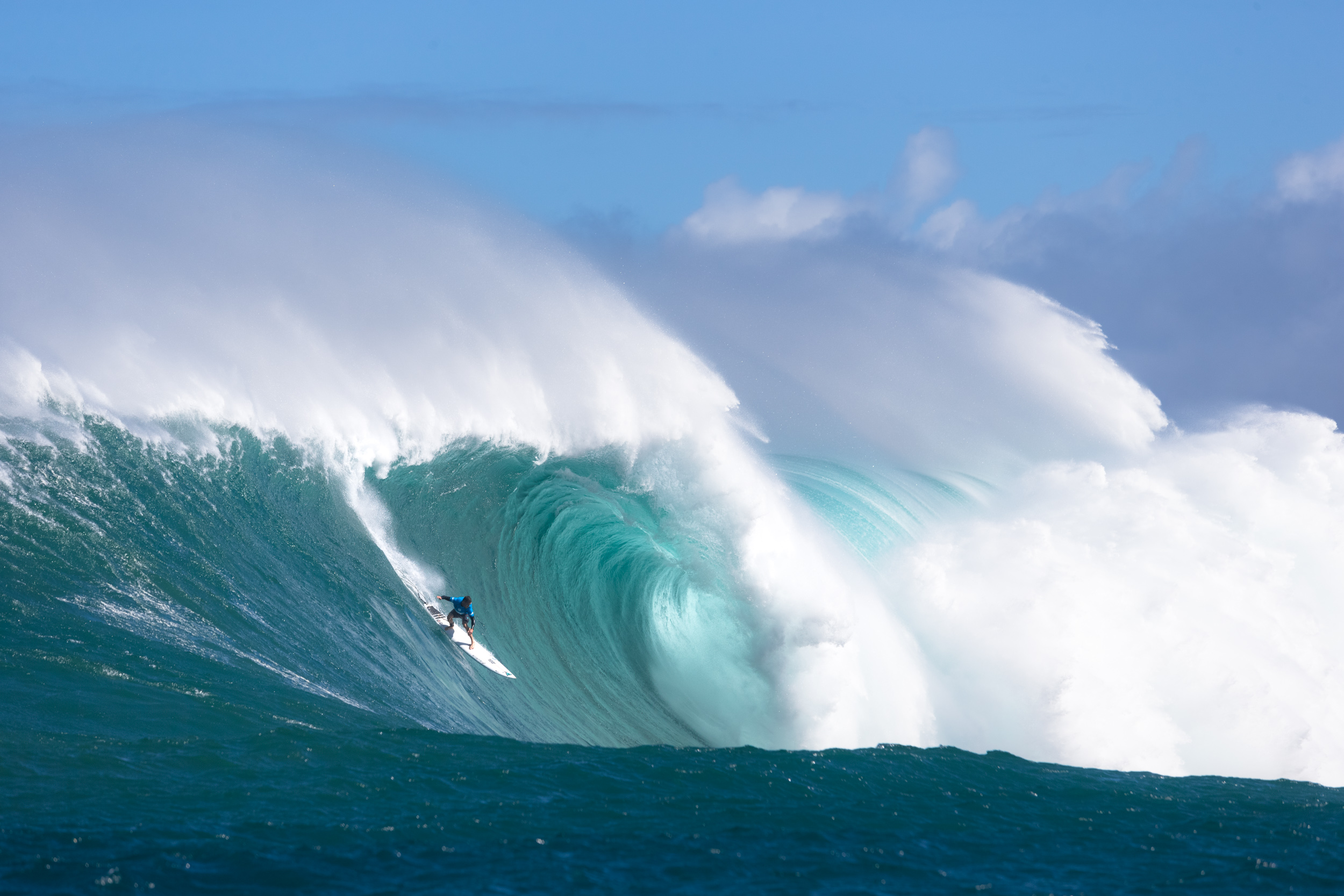 Twiggy Wins Ride Of The Year For Non Make At Big Wave Awards