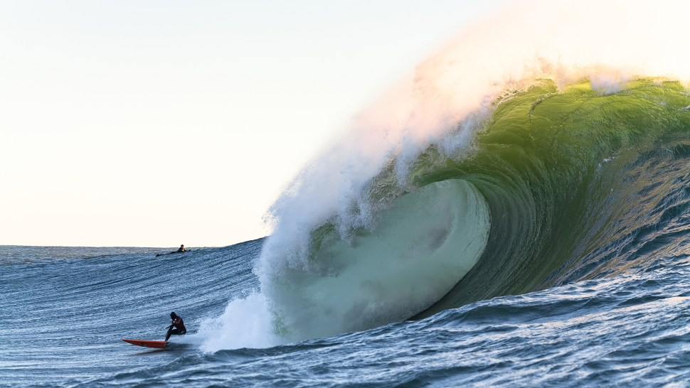 The Five Most Underrated Surfers At Mavericks