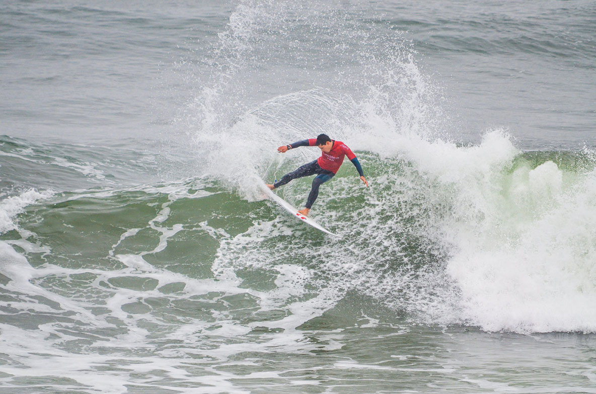 How the Pan Am Games Likely Just Decided Surfing's First Two 2020 Olympians | SURFER Magazine
