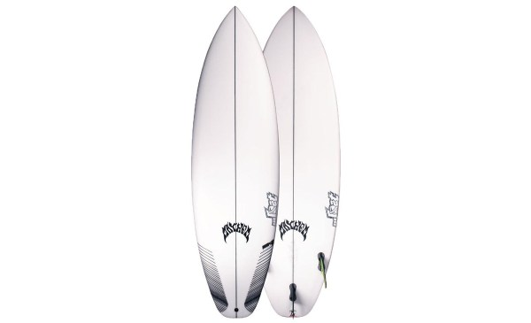 LOST UBER XL SURFBOARD