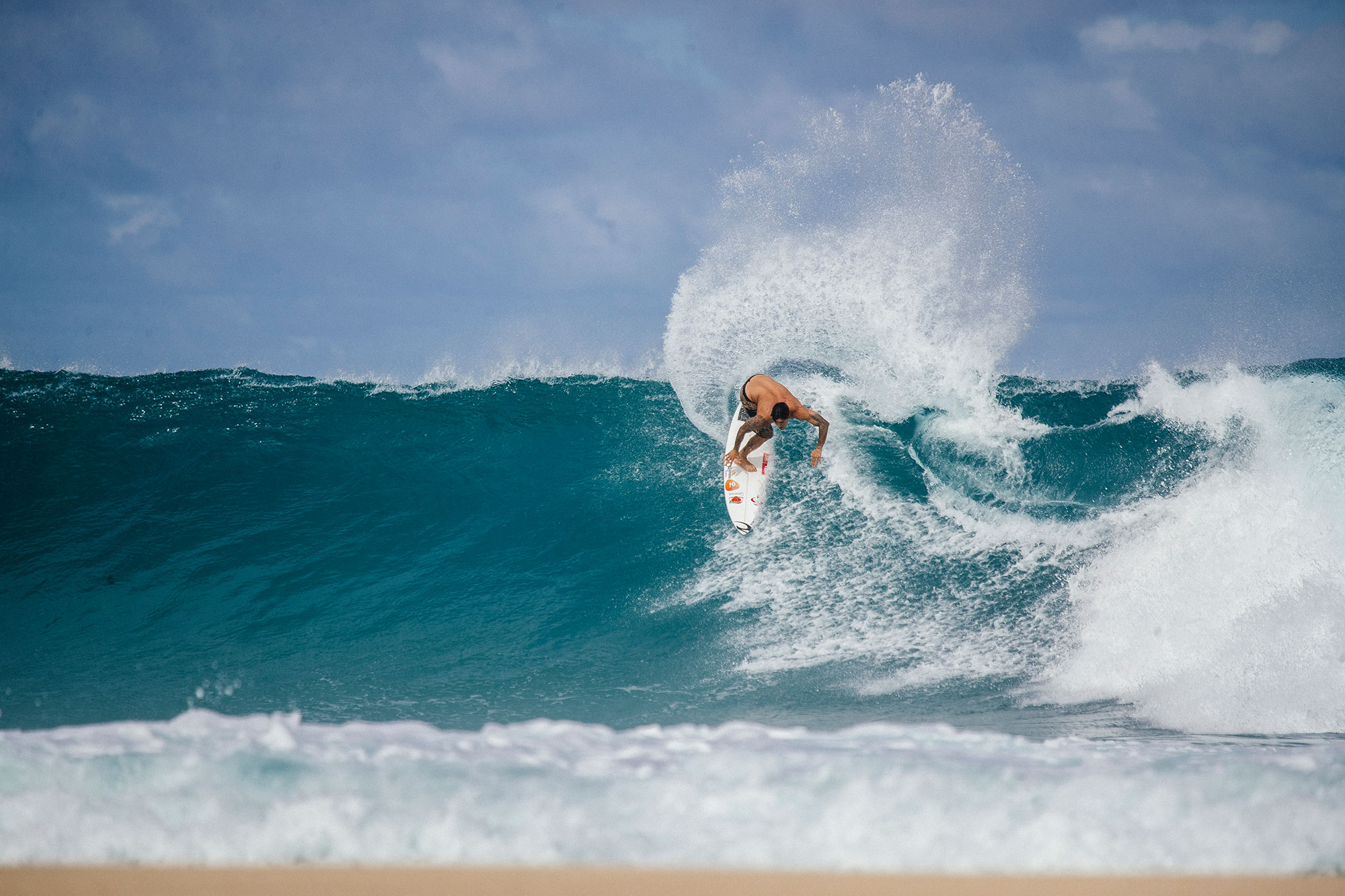 In less than a decade, Gabriel Medina and the rest of the Brazilian Storm have redefined Brazil's place in pro surfing
