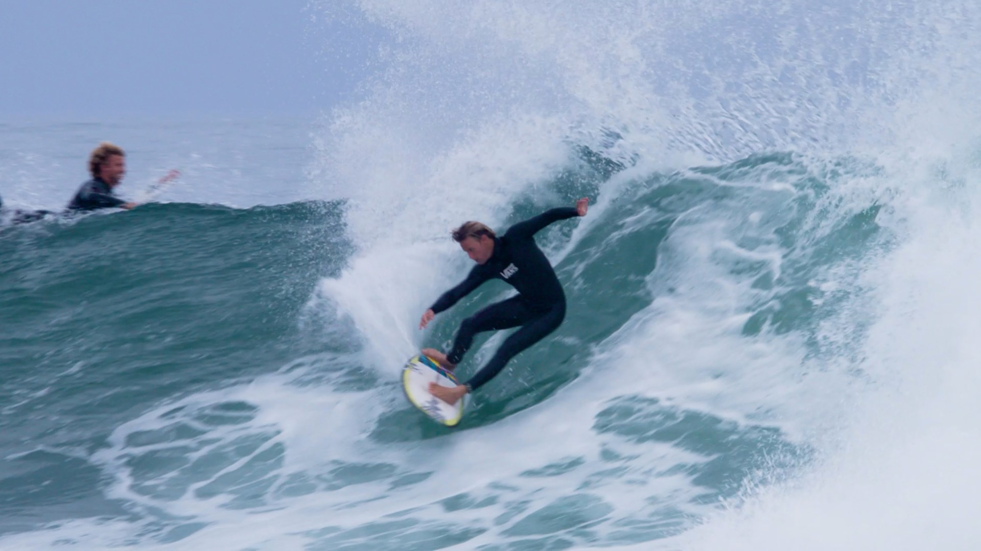 The Best Surfing of the Season (So Far) at Lowers